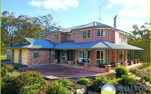 30 Cooper Road, Wamboin NSW