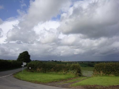 Carmarthen Shire