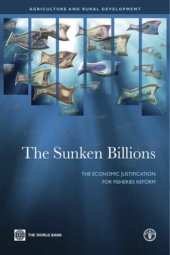 Sunken Billions