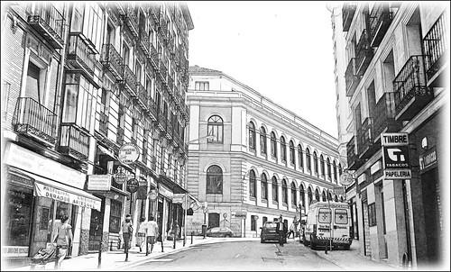 calle de Reyes