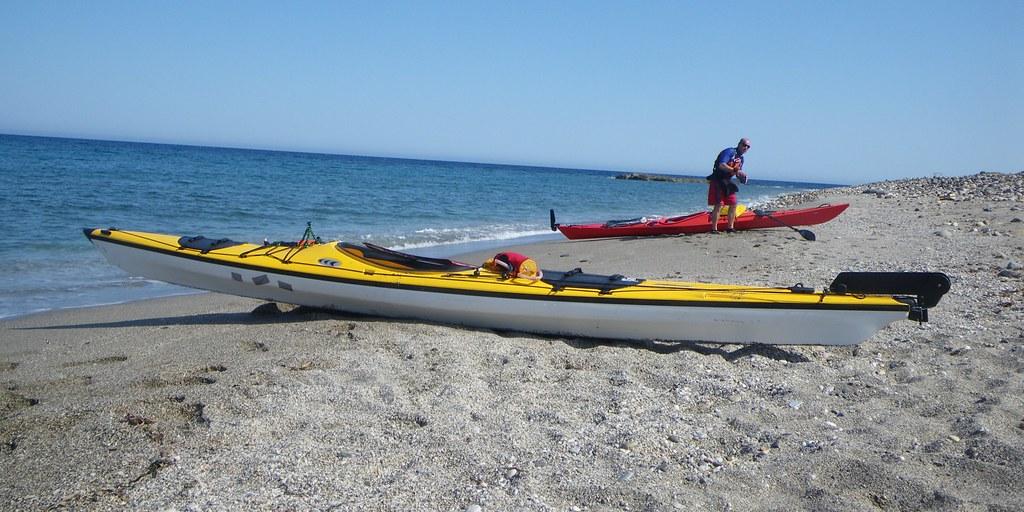 Cabo de Gata en kayak 046