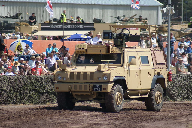 Panther (Iveco LMV)