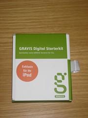 GRAVIS Digital StarterKit für das Apple iPad