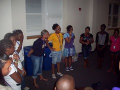 MSLA2010 067 (JMU DUKES_Outreach) Tags: 2010 dailyactivitiesjune27