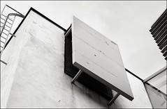 (Mann-ist-0) Tags: blackandwhite bw architecture finland helsinki library jokela meilahti terkko finnisharchitecture ollipekkajokela medicallibraries niksilverefexpro meilahticampuslibraryterkko campusbiblioteketterkkoimejlans meilahdenkampuskirjasto