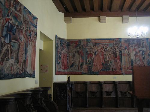 Musée National du Moyen Âge _ 8553