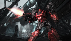 Transformers: War for Cybertron video review