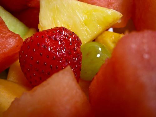 Fruit: It's What's For Breakfast