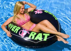 River Rat Inner Tube Portland