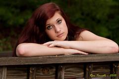 Aubrey (rtencati) Tags: model photoshoot redhead aubrey lakenorman modelshoot teenmodel canon7d