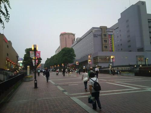 TAMAA Center