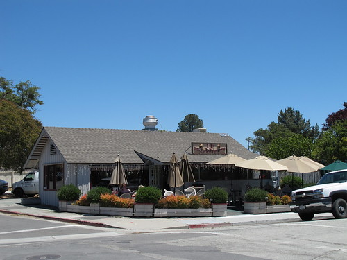 JJ's Homemade Burgers - San Juan Bautista, CA