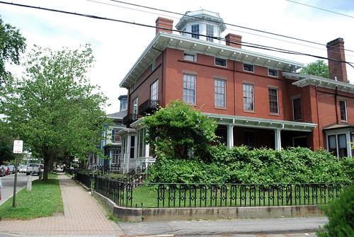 Skolfield-Whittier house 1