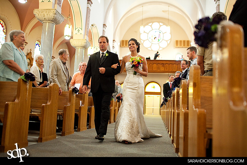 Hays, Kansas wedding photography