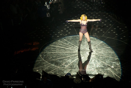 Lady Gaga - Monster Ball Tour - 20100701 - 047