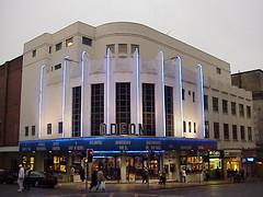 Odeon, Glasgow