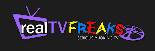 Real TV Freaks LOGO
