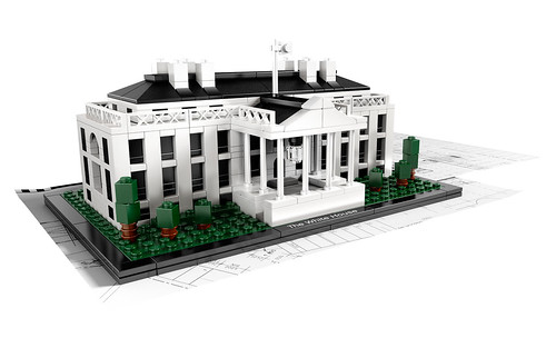 21006 White House