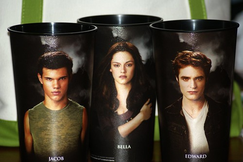 Eclipse Collector Cups