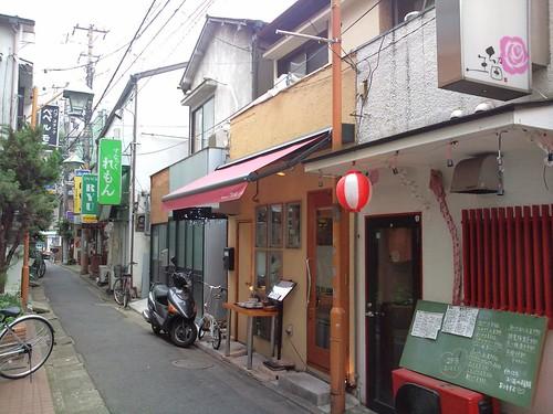 武蔵小山 Restaurant L'Etroit