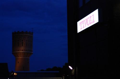 Tivoli De Helling, Utrecht