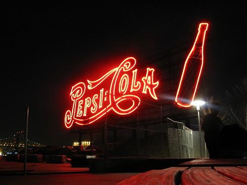Pepsi-Cola, 2