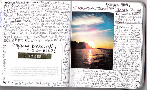 journal #25 page 50