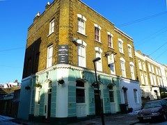 Picture of Pineapple, NW5 2NX