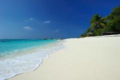 Alimatha Beach (Giacomo Giuliani 46029) Tags: ocean summer sun beach water nikon nikkor maldives maldive 5photosaday mywinners bravoclub seasunclouds nikond3s giacomogiuliani alimathabeach seassunclouds bravoclubalimatha