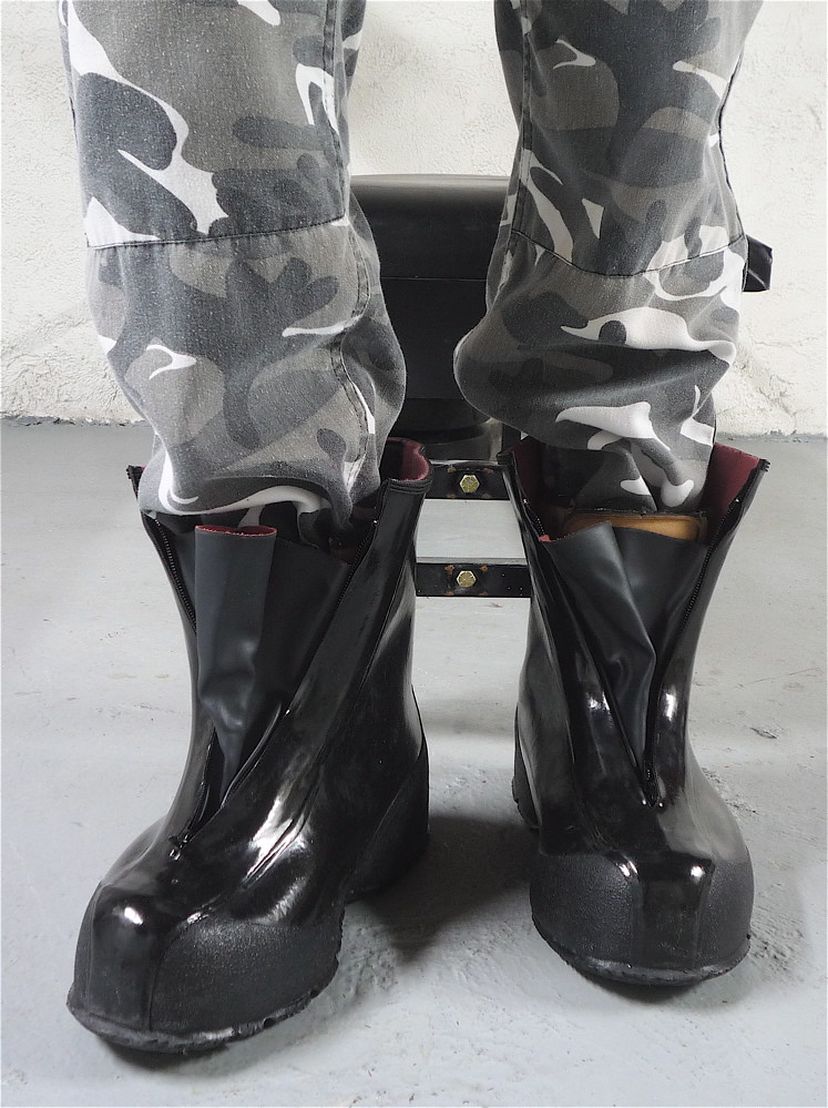 The World S Best Photos Of Overshoes And Rubber Flickr