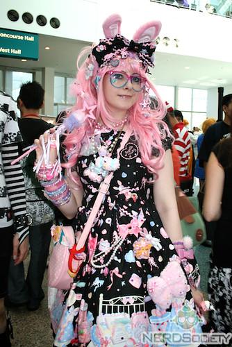 4762837909 ca08e169a5 Anime Expo 2010 in Photos