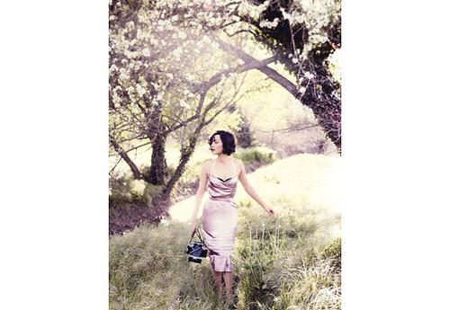 Marion Cotillard Vogue 4