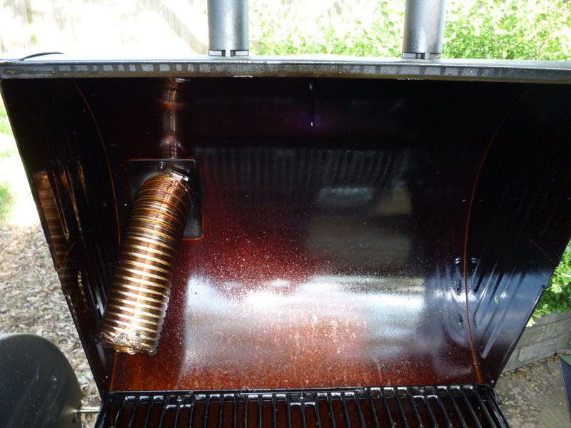 char griller side fire box instructions