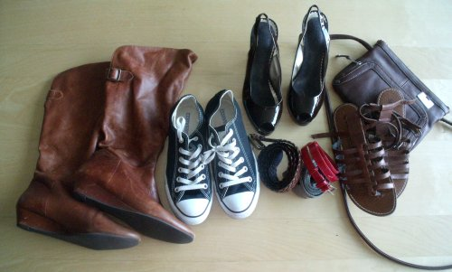How to Pack for San Francisco