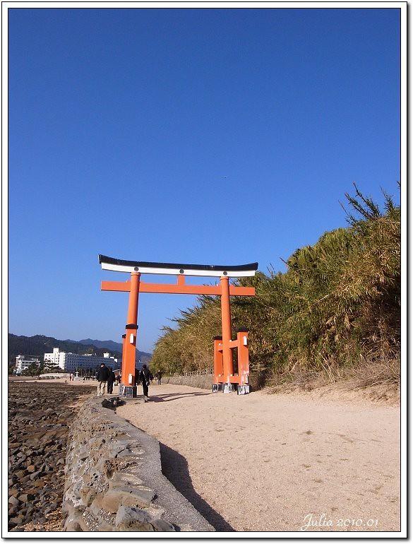 青島神社~ (5)