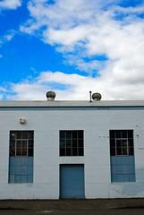 Portland Warehouse