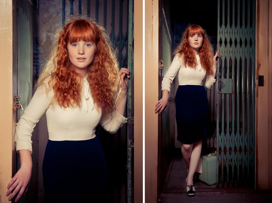 Caitlin Randolph - isayx3 PlainJoe Photography