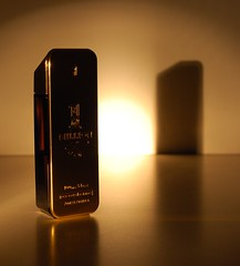 one million (Loai Abu Diab) Tags: one nikon perfume million paco d60 rabanne