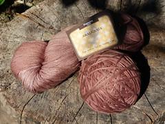 Araucania Pomaire Solid Color 67