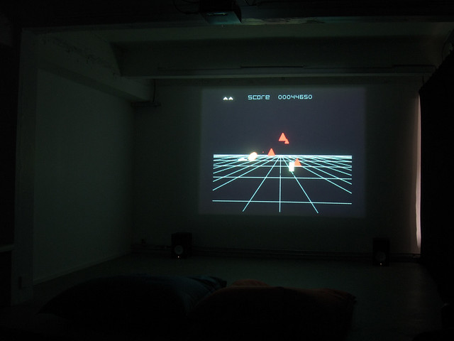 Playlist - Entter (iMAL.org)
