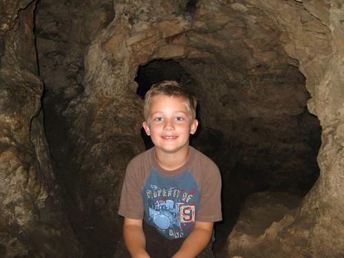 July 5 2010 Miller Cave Clark