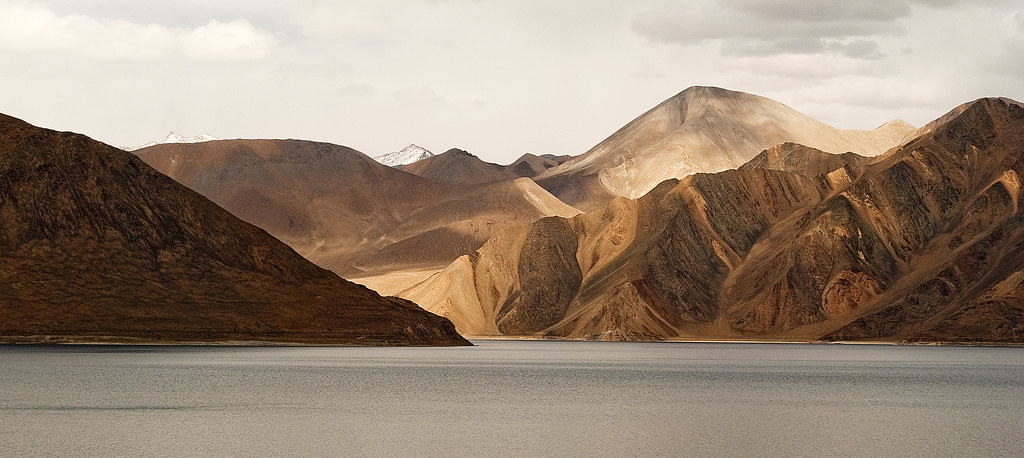 The Leh-Ladakh Series.