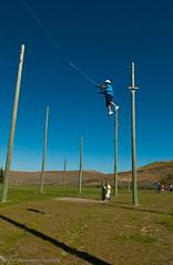2010 Kalispel Challenge Course-131 (Eastern Washington University) Tags: county school college washington education university spokane native rope course american cheney ropes eastern challenge kalispel