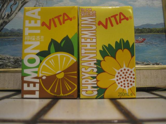 Vita-li-tea.