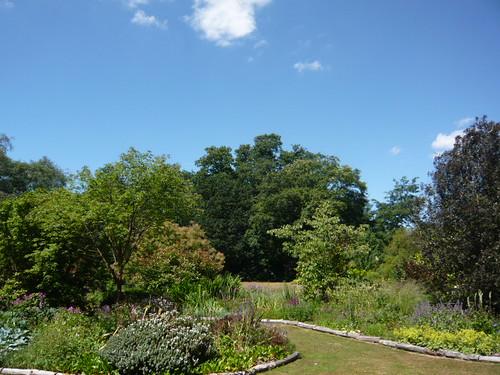 Green Island Garden