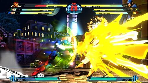 Marvel vs. Capcom 3 for PS3