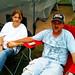 Mamaw and Papa Jeff