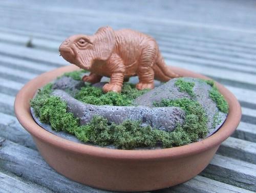 Dino Garden 2