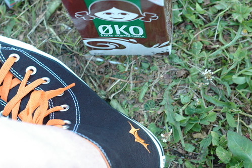Roskilde-sko og Matilde