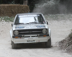 Ford Escort RS1800